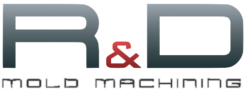 R&D Mold Machining logo